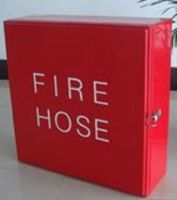 Fire Hose Box Big for Orbit Slider